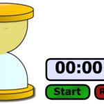 Песочные Часы Таймер