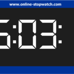 Время Онлайн — Цифровые Часы
